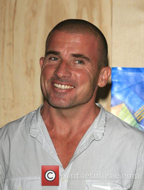 Dominic Purcell 8