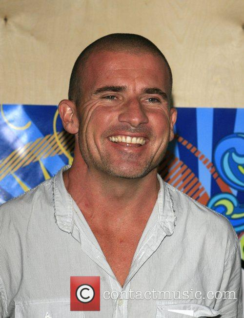 Dominic Purcell 7