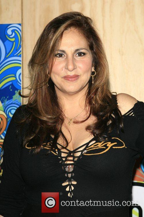 Kathy Najimi 1