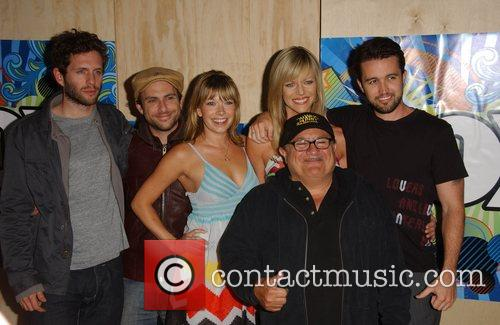 2007 Fox TCA Summer Party held at Santa...