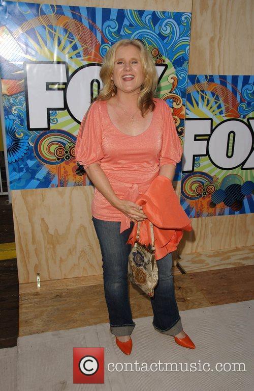 Nancy Cartwright, Santa Monica Pier