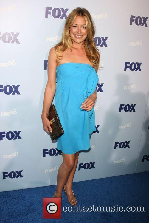 Cat Deeley 2008 FOX Upfront at Wollman Rink...