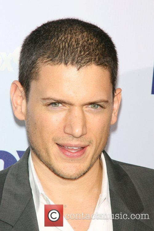Wentworth Miller, Fox Upfront 2008