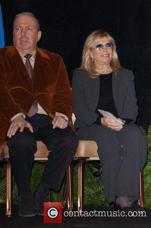 Frank Sinatra and Nancy Sinatra 3