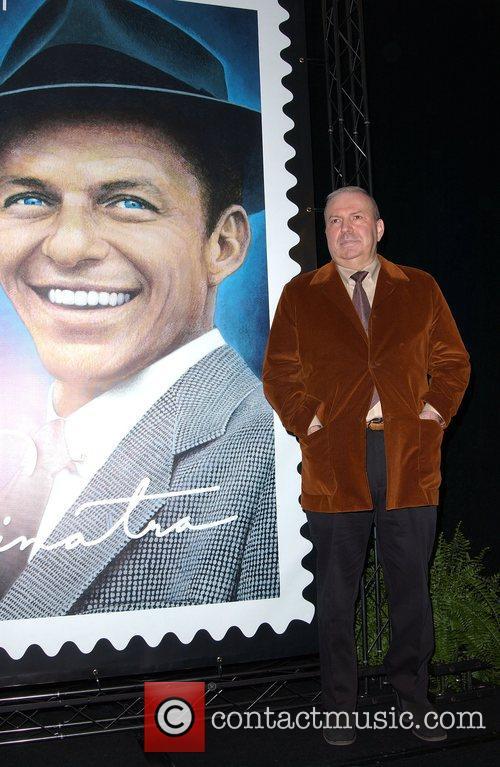 Frank Sinatra Jr and Frank Sinatra 4