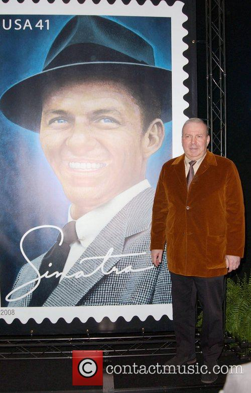 Frank Sinatra Jr and Frank Sinatra 2