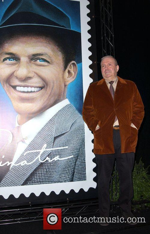 Frank Sinatra Jr and Frank Sinatra 3