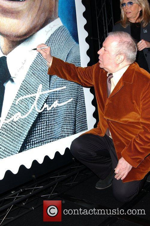 Frank Sinatra Jr and Frank Sinatra 7