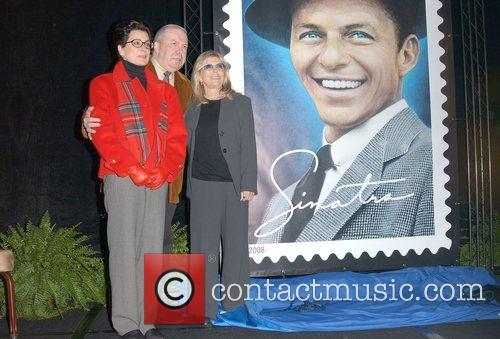 Tina Sinatra and Frank Sinatra 6