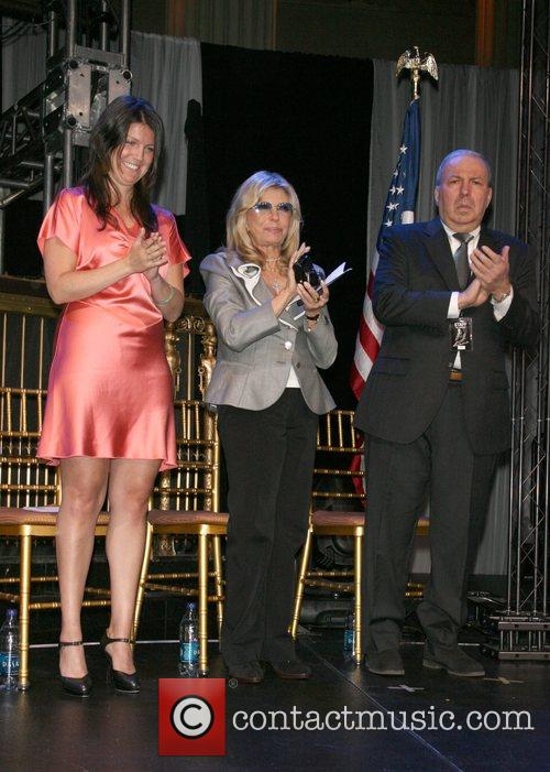 A.j. Lambert, Frank Sinatra and Nancy Sinatra 8