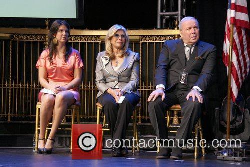 Nancy Sinatra, Frank Sinatra and A.j. Lambert 7