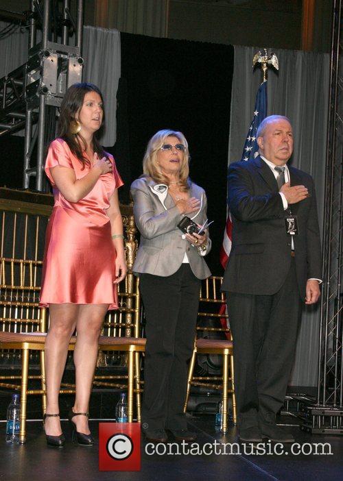 A.j. Lambert, Frank Sinatra and Nancy Sinatra 3