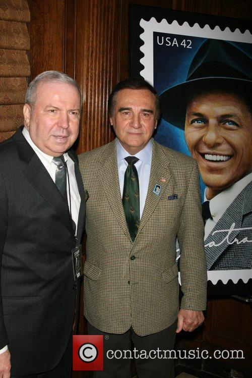 Frank Sinatra Jr. and Frank Sinatra 2