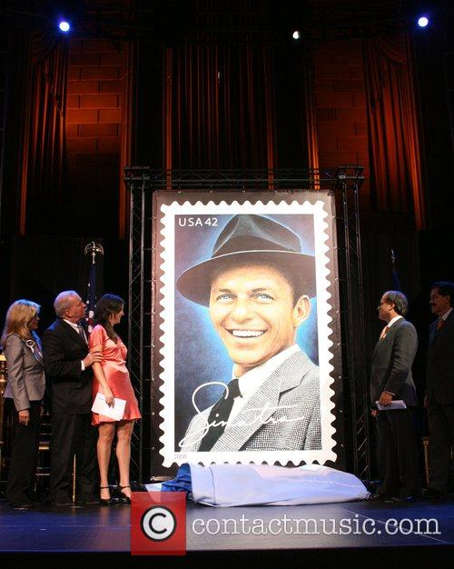 Nancy Sinatra and Frank Sinatra 5