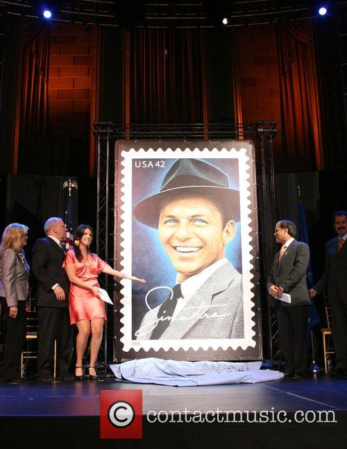 Nancy Sinatra, Frank Sinatra