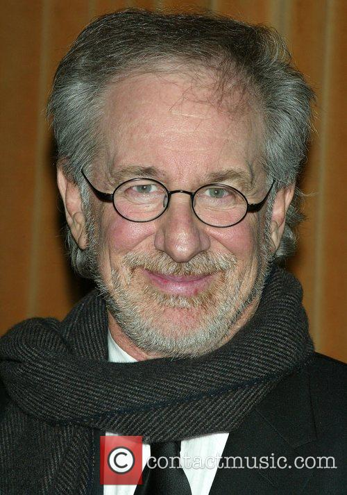 Steven Spielberg Opening night after party celebrating the...