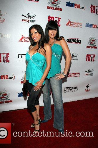 Alexis Amore and Olivia O'Lovely Freaky Friday Porn...