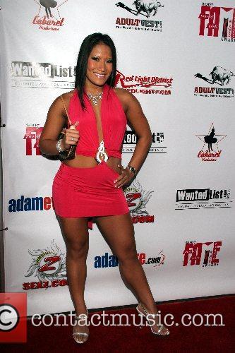 Christina Aguchi 1