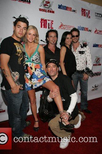 Joe Palma, Brooke Belle, Jeremy Steele, Tristan Kingsly,...