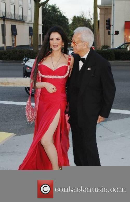 Barbara Lazaroff, Mr. Blackwell City of Beverly Hills...