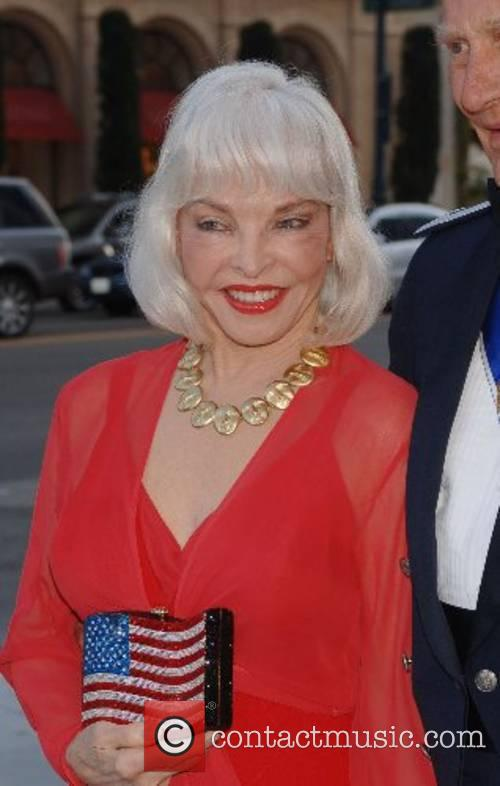 City of Beverly Hills honors fashion icon and...