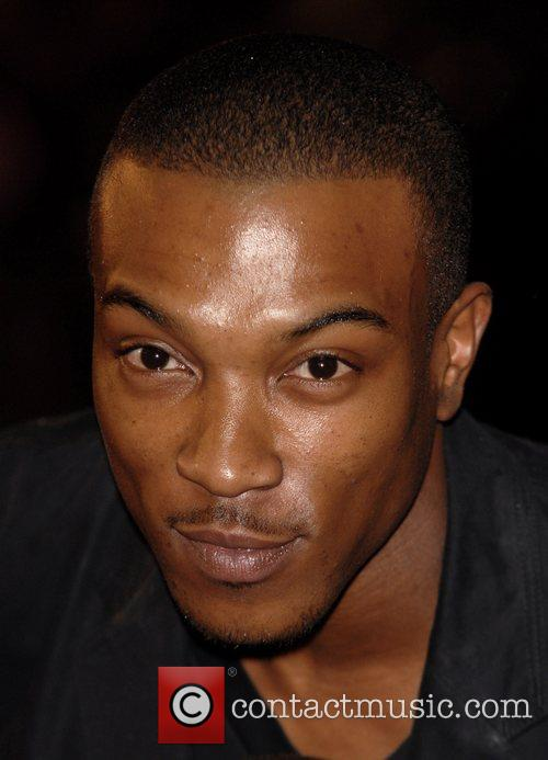 Ashley Walters 'Fred Claus' UK Premiere held at...