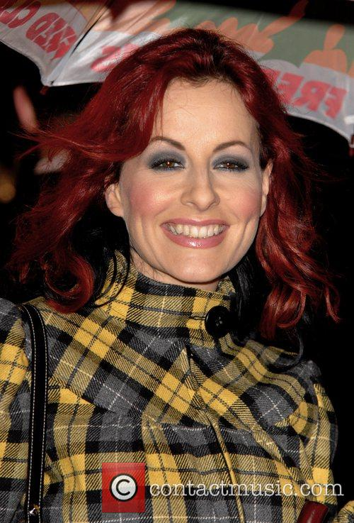 Carrie Grant 1