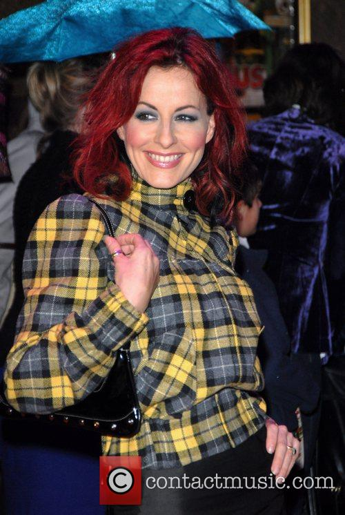 Carrie Grant 7