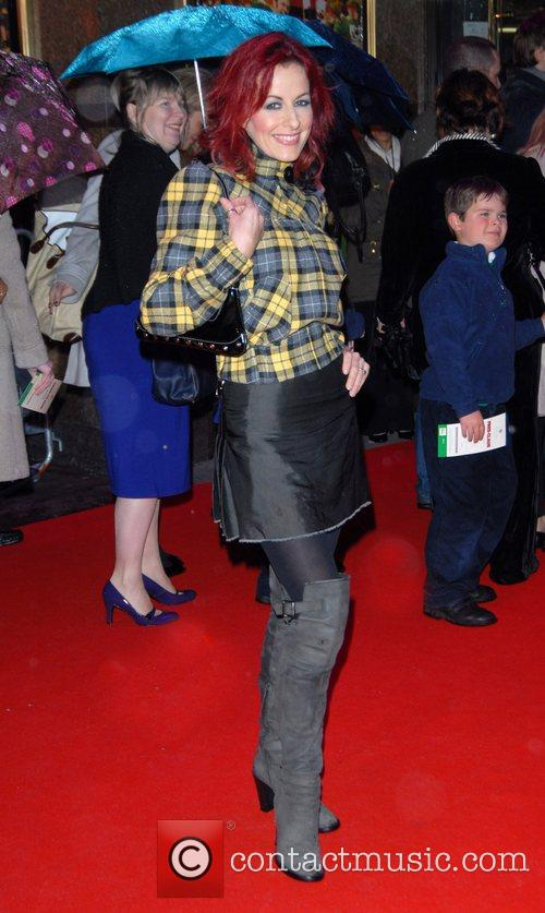 Carrie Grant 8