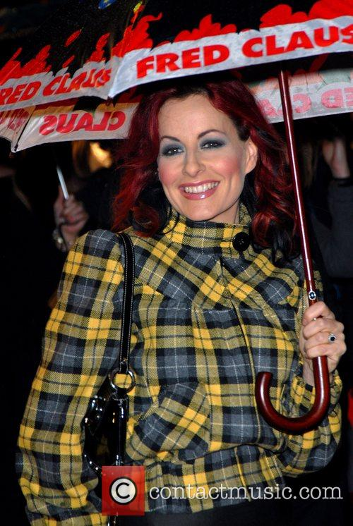 Carrie Grant 9