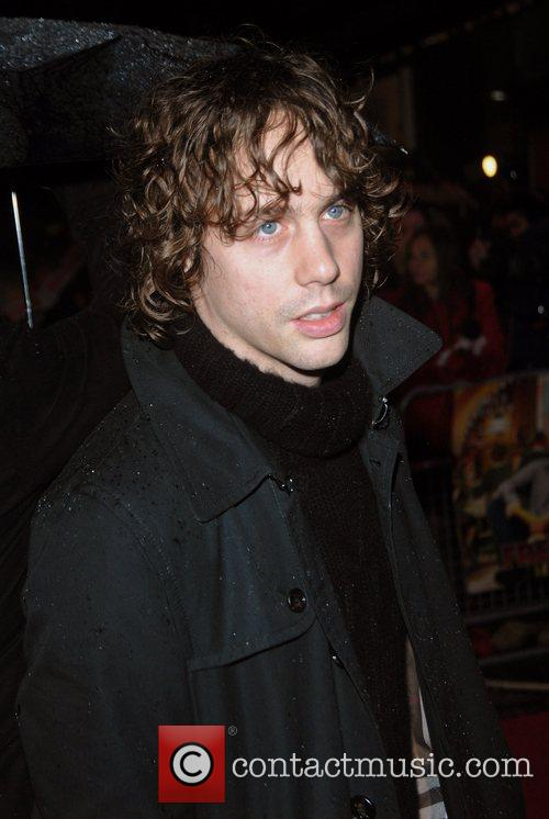 Johnny Borrell 3