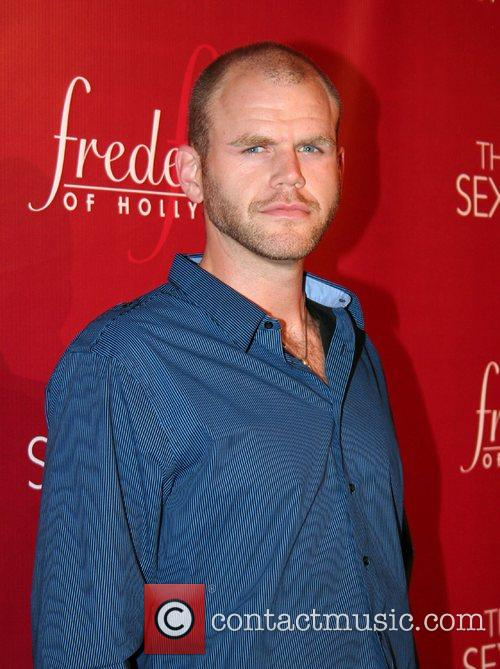 Michael Maize Frederick's of Hollywood 2008 Spring collection...