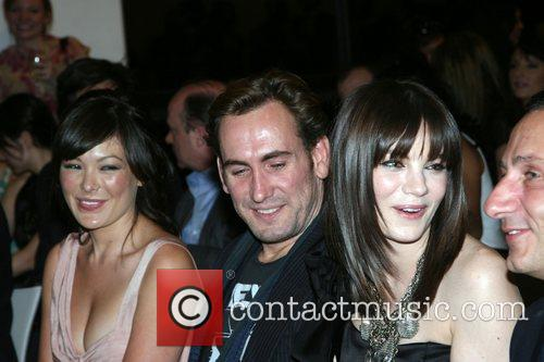 Lindsay Price, Gilles Mendel and Michelle Monaghan 1