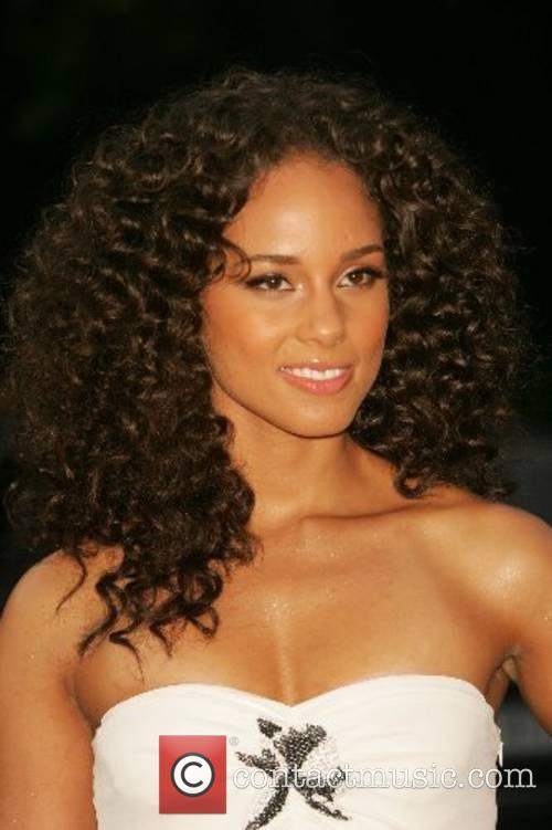 Alicia Keys The Fresh Air Fund Salute to...