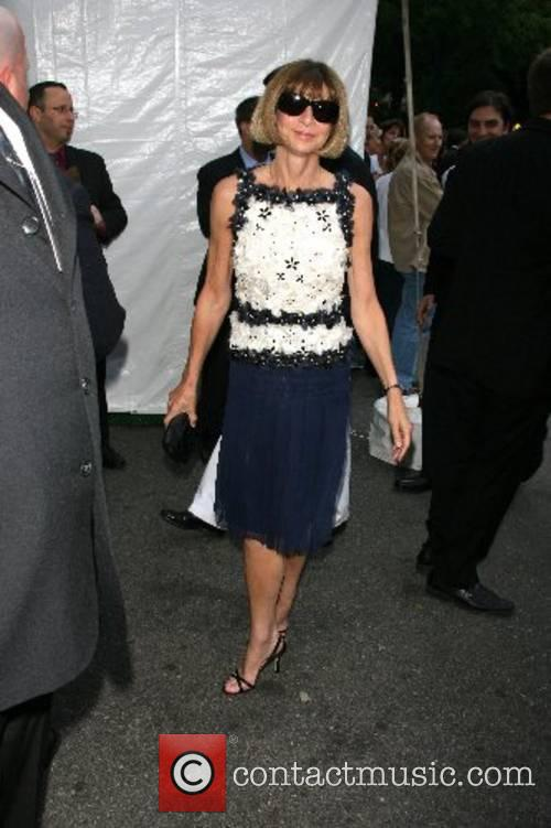 Anna Wintour The fresh air fund salute to...