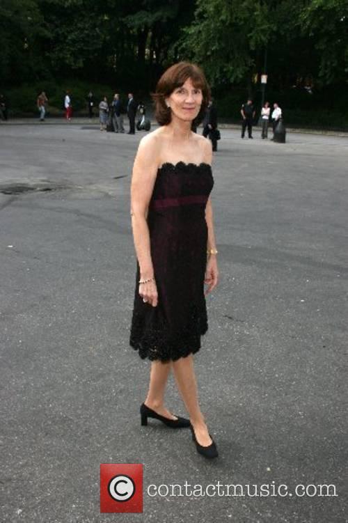 Jennie Morganthol The fresh air fund salute to...