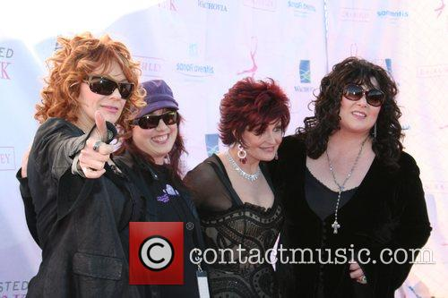 Heart and Sharon Osbourne 3