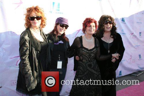 Heart and Sharon Osbourne 4