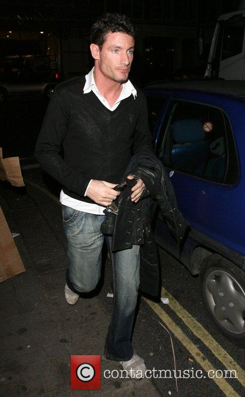 Dean Gaffney, Funky Buddha, London