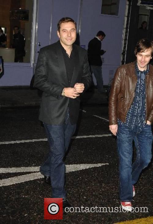 'Joe Strummer: The Future is Unwritten' UK Premiere...