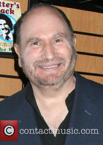 Gabe Kaplan at the launch of his new...