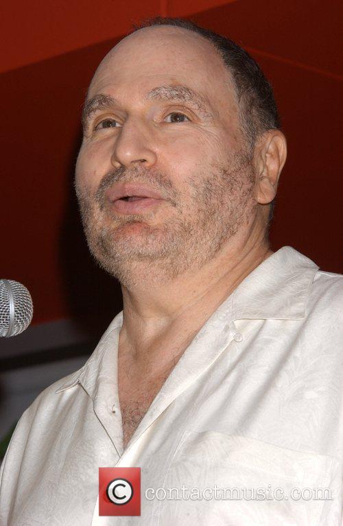 Gabe Kaplan 6