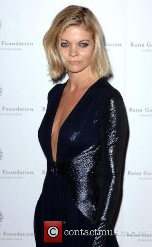 Gemma Kidd Raisa Gorbachev Foundation Annual Gala Dinner...