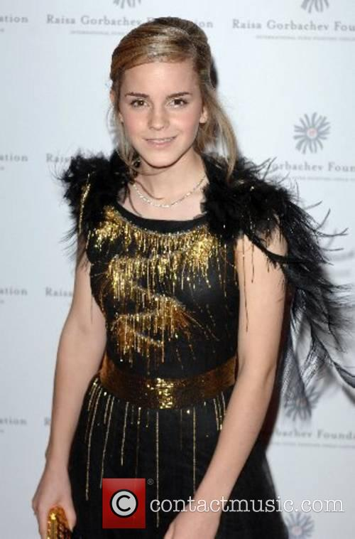 Emma Watson 2007