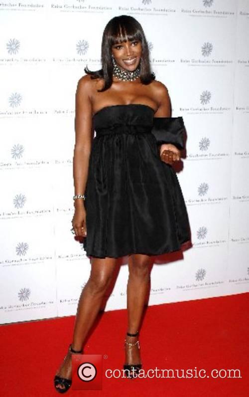 Naomi Campbell 13