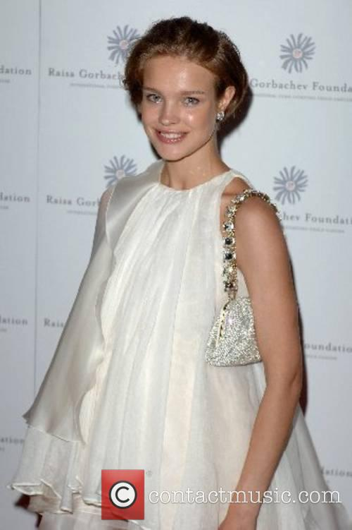 Natalia Vodianova Raisa Gorbachev Foundation Annual Gala Dinner...