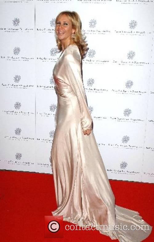 Tania Bryer Raisa Gorbachev Foundation Annual Gala Dinner...