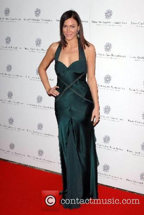Linzi Stoppard Raisa Gorbachev Foundation Annual Gala Dinner...