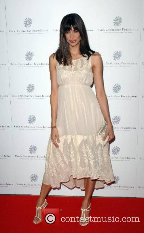 Lisa B Raisa Gorbachev Annual Gala Dinner -...
