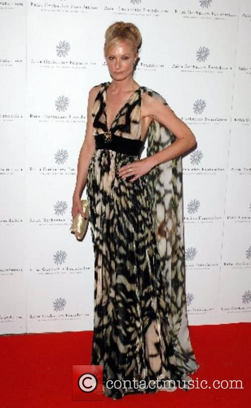 Joely Richardson Raisa Gorbachev Annual Gala Dinner -...